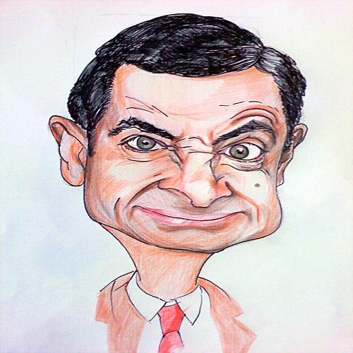 Karikatür Portre Siparişi
