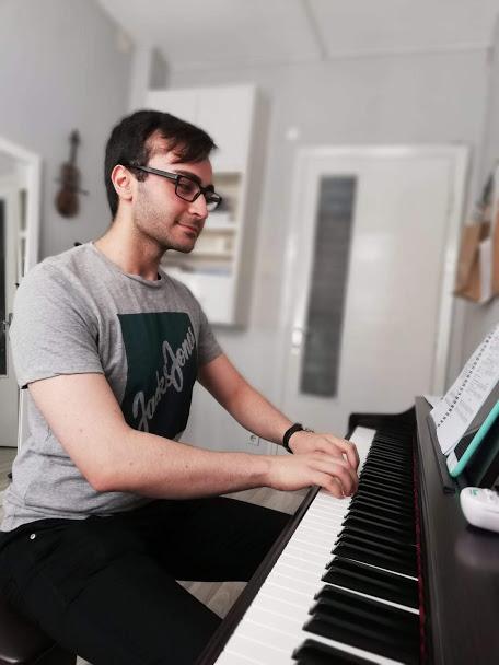 Piyano Kursu